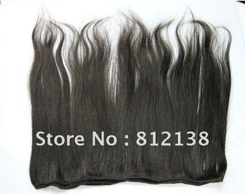 "High quality 3pcs/lot straight virgin Indian remy human hair extensions 8""-30"" machine weft dhl free shipping"