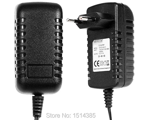 EU AC 110v 220v DC 12V 2A Power Supply Charger Adaptor Switching Power supply For LED Strip Light CCTV Camera(China (Mainland))