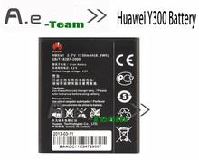 Huawei Y300 HB5V1 высокое качество 1730 мАч литий-ионный аккумулятор замена для Huawei Y300 Y300C Y511 Y500 T8833 бесплатная доставка