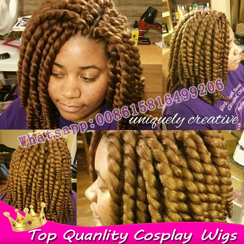 Full Head Crochet Box Braids : ... box afro kinky braiding hair Full Head from Reliable full head