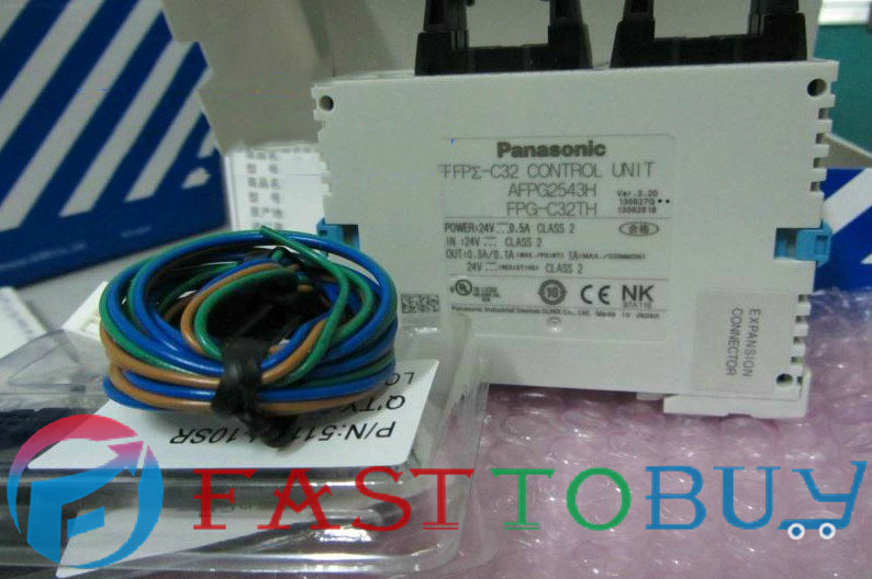 FPG-C32TH (AFPG2543H) LC FPG serial Control Unit   NEW<br><br>Aliexpress