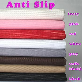 Белый противоскользящие ткани без скольжения для подушки ковер аксессуары противоскольжения ткань продается оптом бесплатная доставка