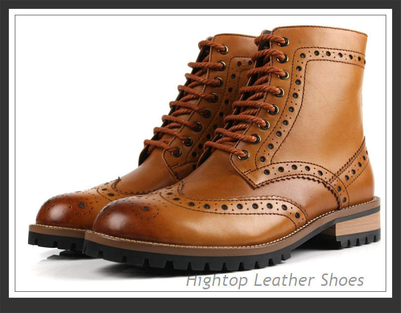 Мужские ботинки Spring/Autumn hightopmen , auntumn , 38/45 1 мужские ботинки spring autumn grimentin zip 38 45 b6 autumn boots