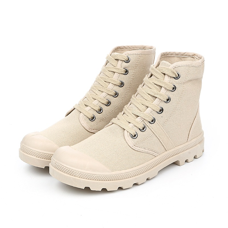 2016 canvas shoes valentine shoes Great collection High-top Low to help women&men Tooling military Boots canvas shoes 12 Colour(China (Mainland))