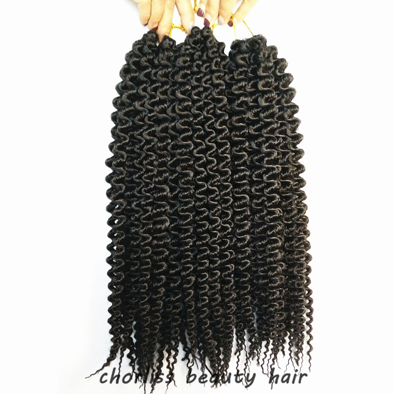 Crochet Micro Braids Hair Extensions Freetress Crochet Box Braiding ...