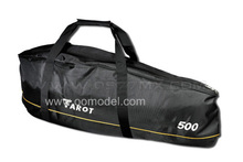 Tarot 500 Spare Parts Reinforced Helicopter Carry Bag TL2647 Tarot 500 parts free shipping with tracking