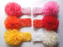 popular elastic headband ribbon