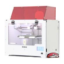 БИБО 3D Принтер Сократить Время Печати В Два Раза Металлический Каркас Двойной Экструдеры Лазерный Гравер Печать Нескольких Материалов Не DIY(China (Mainland))