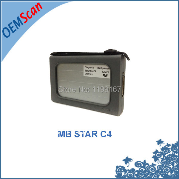 2015 New Cost Effective Mb Star C4 for both Cars and Trucks with Xentry 2015.05 Version(China (Mainland))