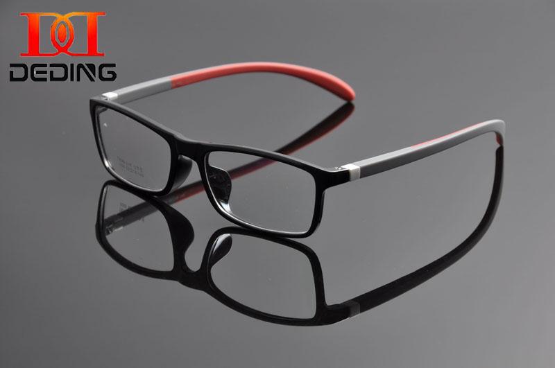 Unbreakable Eyeglass Frames