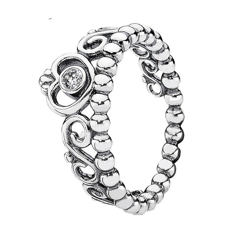 authentic 925 sterling silver rings for women compatible. Black Bedroom Furniture Sets. Home Design Ideas