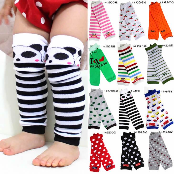 Корейской версии носки, Детские наколенники перчатки, Детская носки смягчиться теплая зимняя куртка