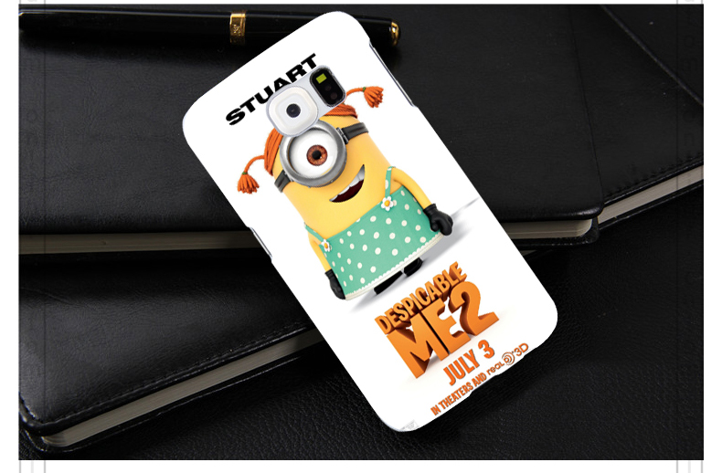 15designs new arrival hybird retail Minions Asylum Joker stitch STAR WARS white hard cover cases for Lenovo A358T free shipping