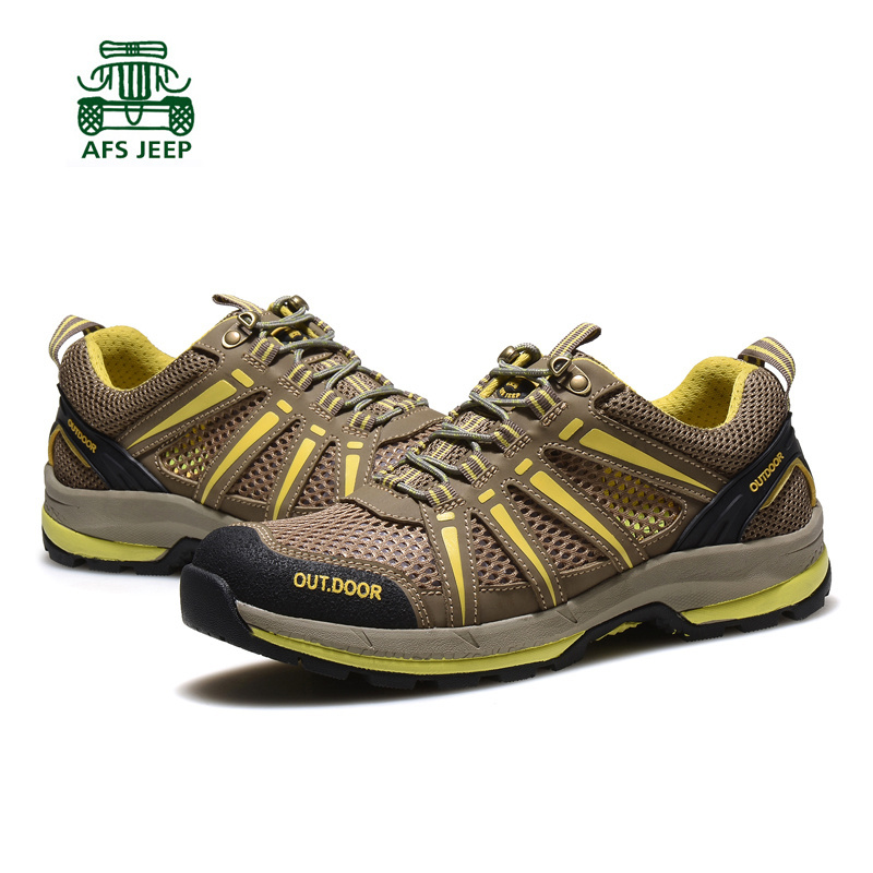 afs jeep 6014718 s outdoor breathable casual walking
