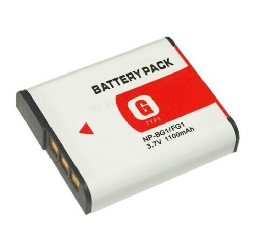 Details about For Sony NP-BG1, NPBG1, NP-FG1,NPFG1 Type G Lithum Ion Rechargeable Battery Pack(China (Mainland))