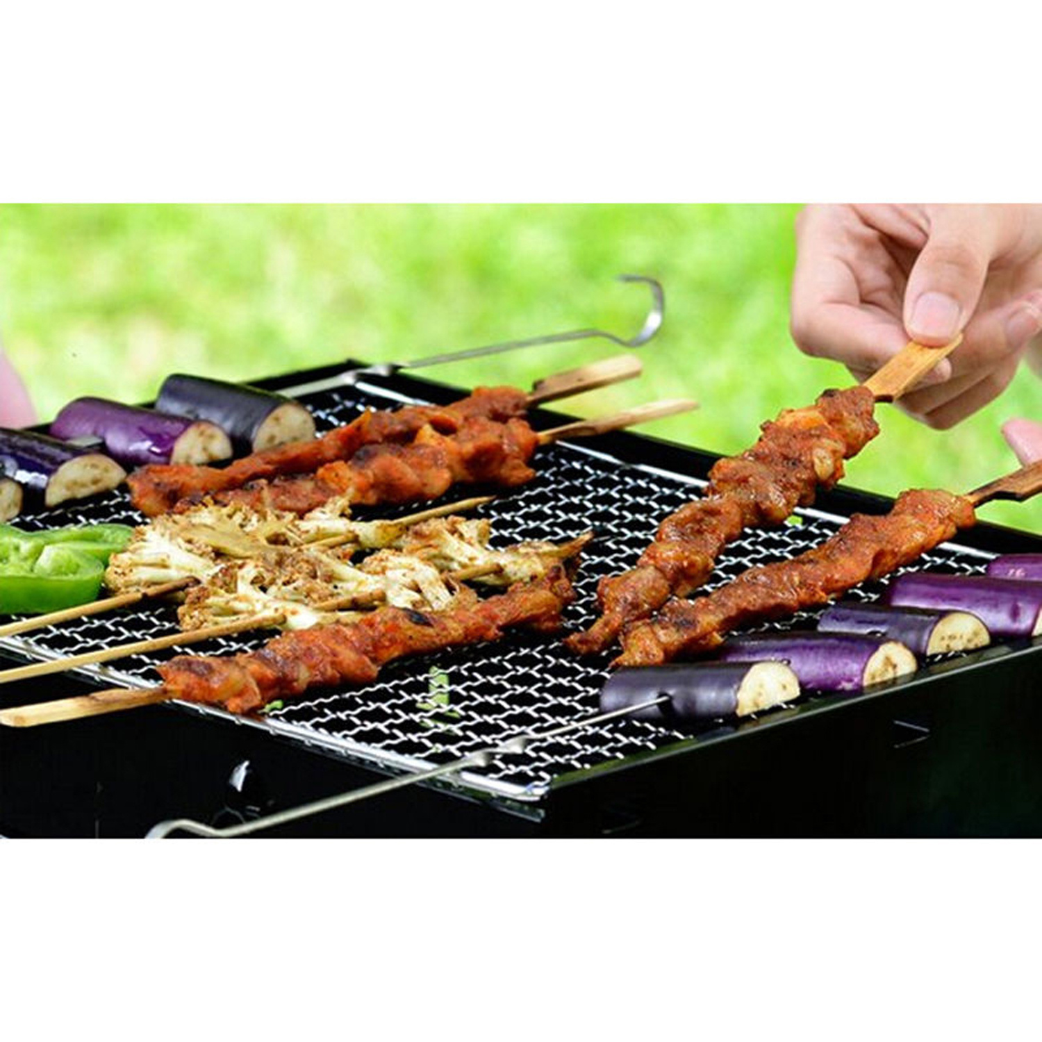 China grill promotion shop for promotional china grill on for Modern barbecue grill