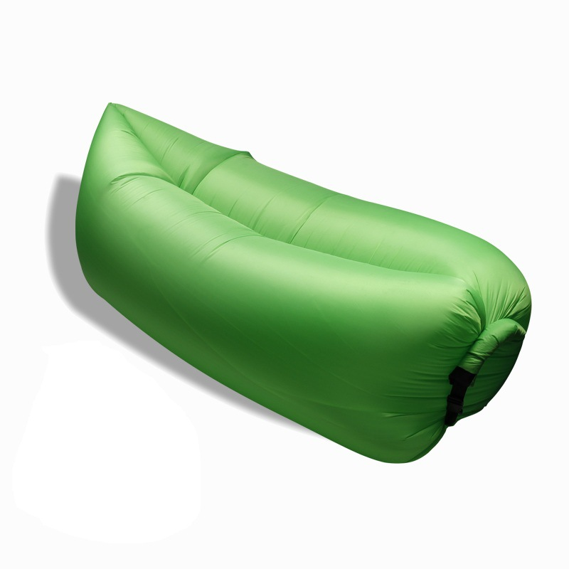 Portable outdoor inflatable chair furniture sofa sleeping camping