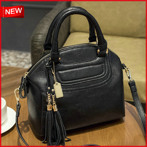 Фотография 2016 Genuine Leather Handbag Messenger Bags bolsa feminina Women