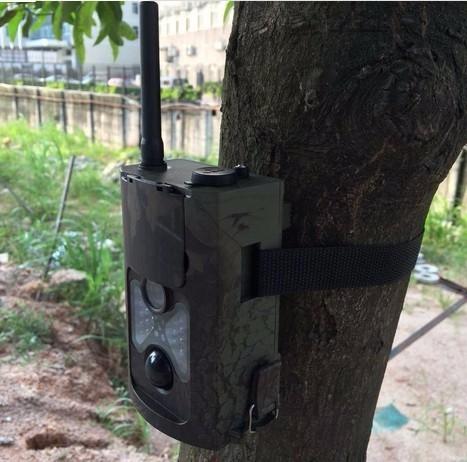 3G hunting camera trail camera (25)