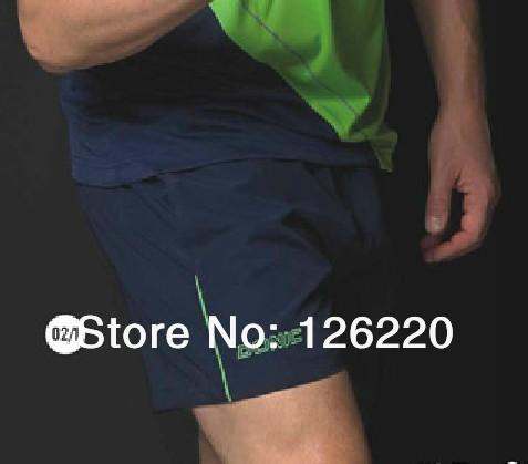 donic With elastic table tennis shorts 92090 short pants(China (Mainland))
