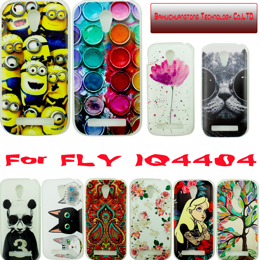 Чехол для для мобильных телефонов Taken @ Fly IQ4404 Quad 3 . Fly IQ 4404 for fly iq4404