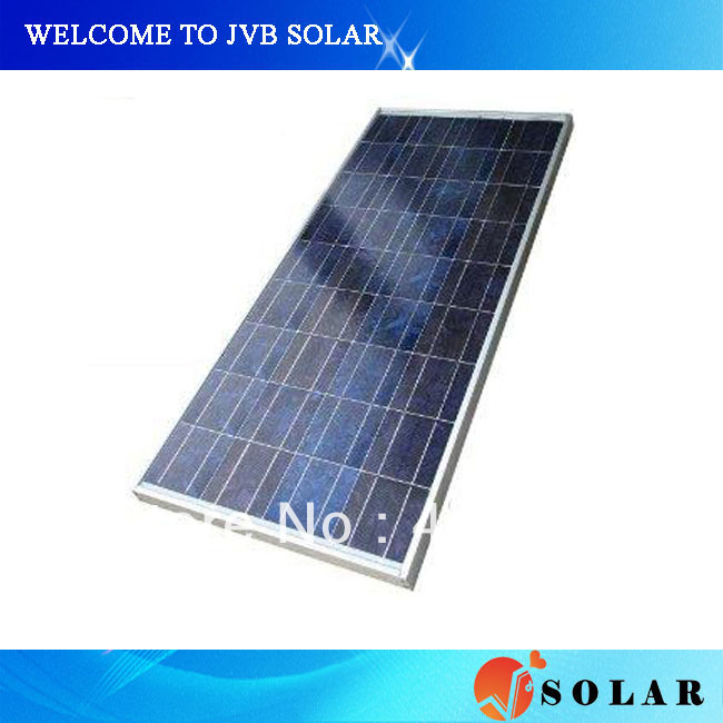 polycrystalline 200w solar panel module kit for pv energy power system home industries use CE TUV approval(China (Mainland))