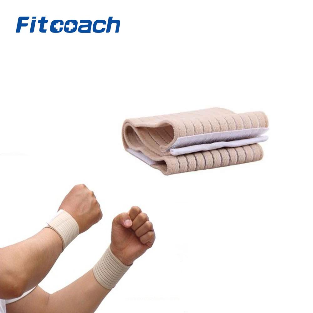 2 Pcs Durability Bracers/Wrist Support Sports Safety!(China (Mainland))