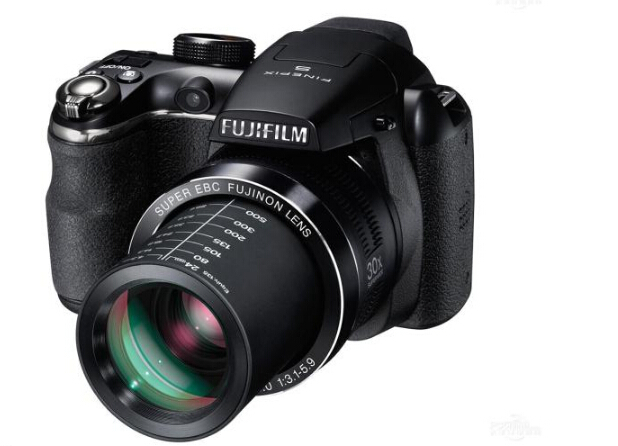 Fujifilm fuji finepix s8600 s4500 telephoto digital camera freeshipping Long-focus camera High quality good and new(China (Mainland))