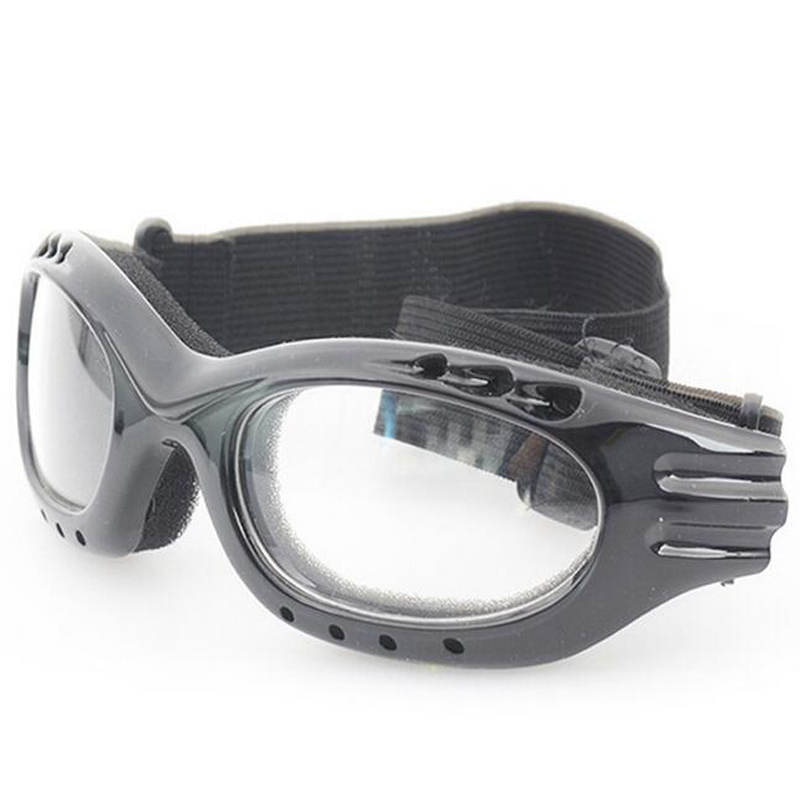 Tactical protective glasses outdoor safety goggles Dust-proof and sand insect-resistant film welding glasses Ski goggles(China (Mainland))