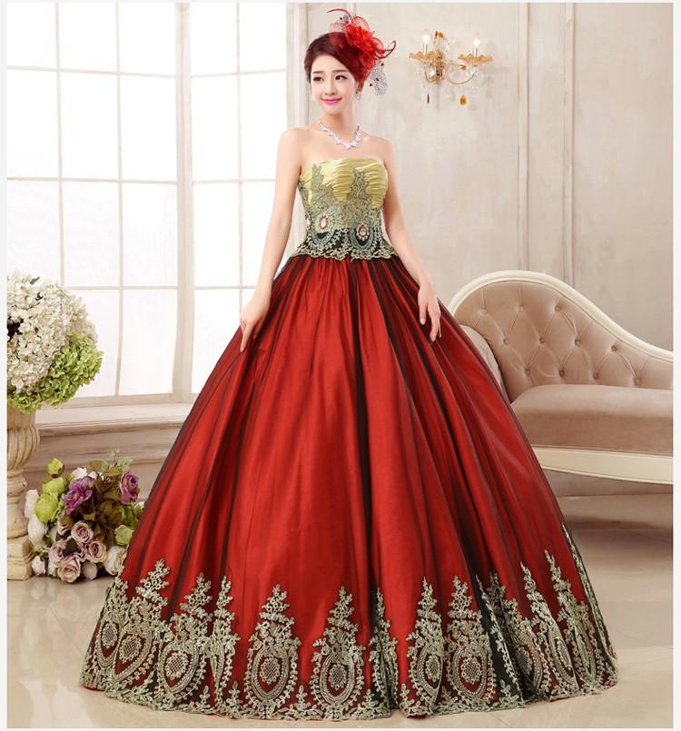 Платье Купить На Бал