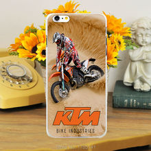 1pcs Ken Roczen Motocross Racer Design hard white Skin Case for iphone6 (4.7inch) and iphone6 plus(5.5inch) Retail