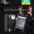 Original Doogee T5 4G Mobile Phone 5 0 Inch 4500mAh Quick Charge Android 6 0 Smartphone