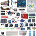 SunFounder UNO R3 Kit Upgraded Version RFID Learning Kit V2 0 for Arduino Suitable for the