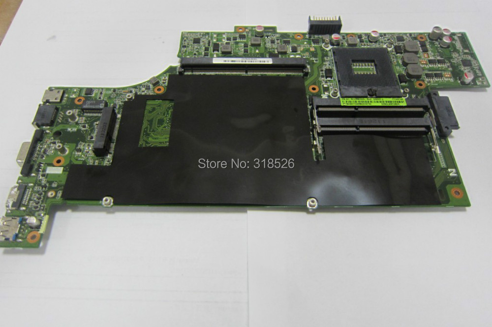 Laptop mainboard / motherboard G53SX for ASUS 100% Tested & working well + warranty 30 days