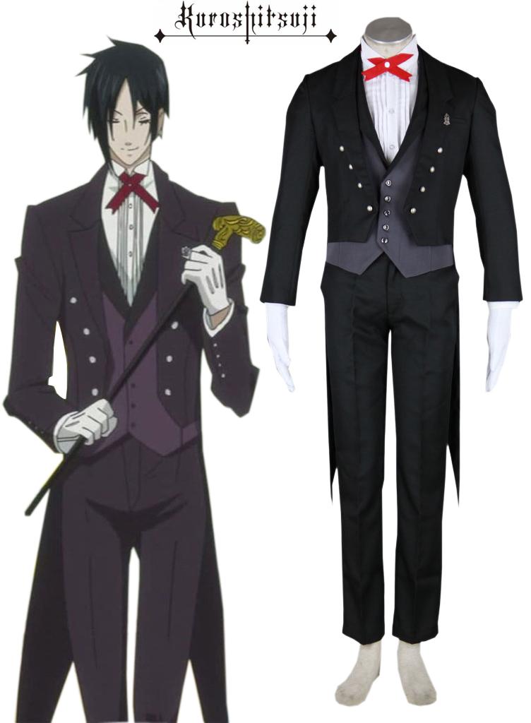 Club FIVE  - Página 4 Free-Shipping-Black-Butler-Kuroshitsuji-Sebastian-Michaelis-Butler-Uniform-Tailcoat-Suit-Anime-Cosplay-Costume