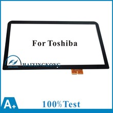 New laptop 15.6″ For Toshiba Satellite L50t L50t-A-122 Touch Screen Glass Replacement +Digitizer