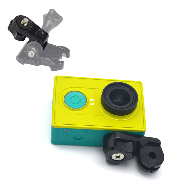 Action Camera Gopro Accessories Conversion Block Head Connection For S