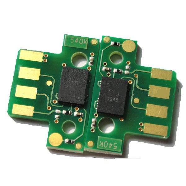 Чип картриджа Befon Lexmark c540 C543/C544/C546/X 543/X 544/X 546/X 548 for X-544/C543/C544/C546/X543/X544/X548/C540n/C544dn/ chip for lexmark optra xs 658dme for lexmark x 658de for lexmark 0t65x replacement digital copier chips free shipping