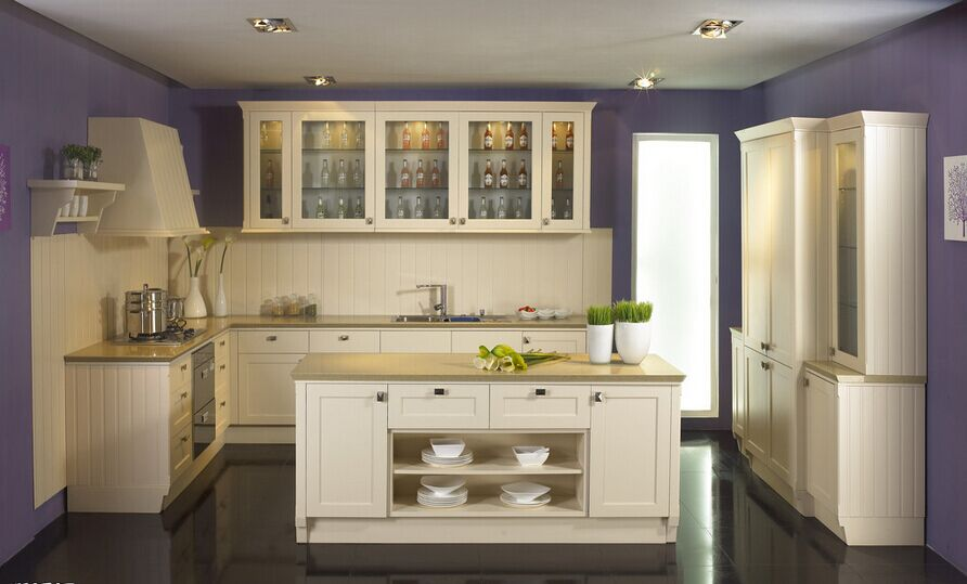 Buy Wholesale Kitchen Cabinet Glass Door From China Kitchen Cabinet