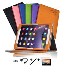 Top Quality Magnet Stand Pu Leather Case Cover For Onda V116w 11.6 inch Tablet Smart Flip Case + Screen Protectors + Stylu + OTG