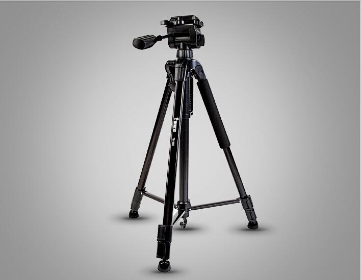 2015 High Quality New Professional Flexible Portable Tripod For Digital SLR Camera Phone Head Tripod Stand tp-880(China (Mainland))