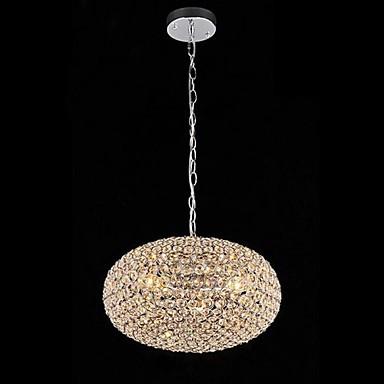 Luminaria LED 120W 3 Lights Modern Crystal Pendent Light Lamp , Lustres e Pendentes Luz,Lustre De Cristal Free Shipping<br><br>Aliexpress