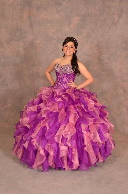 2015 Elengant Sweetheart Quinceanera Dresses Formal Party ...
