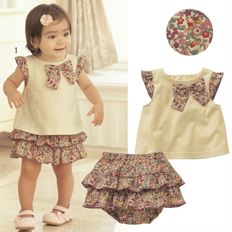 Save on Girl's Apparel Items Today Your little girl needs to be in style, but she's growing. It can get very expensive to keep up with the latest trends in girl's apparel, as they grow out of everything you buy.