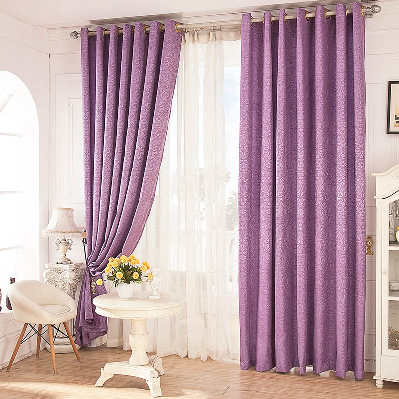 Compare prices on luxe curtains online shopping buy low - Rideaux originaux pour salon ...