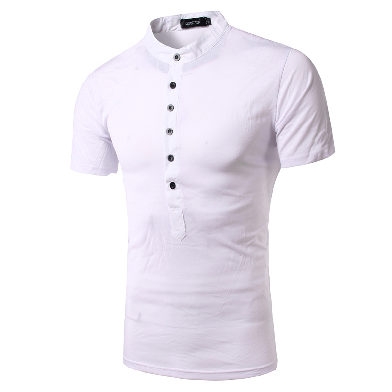 Find great deals on eBay for mens white henley shirt. Shop with confidence.