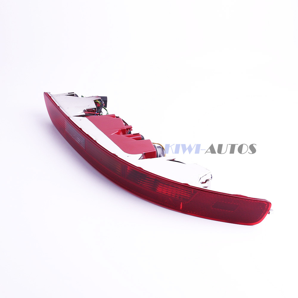 Фотография OEM For  Q5 2009-2015 New Rear Right Lower Bumper TailLight Lamp Reverse Stop 8R0945096 8R0 945 096