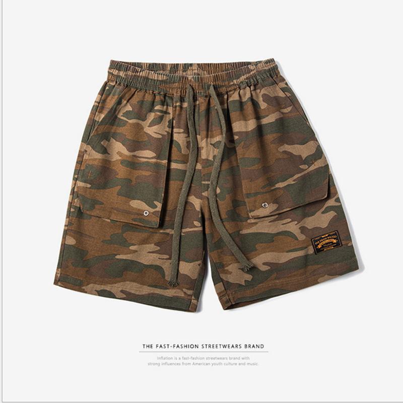 Popular Army Print Short Shorts-Buy Cheap Army Print Short Shorts ...