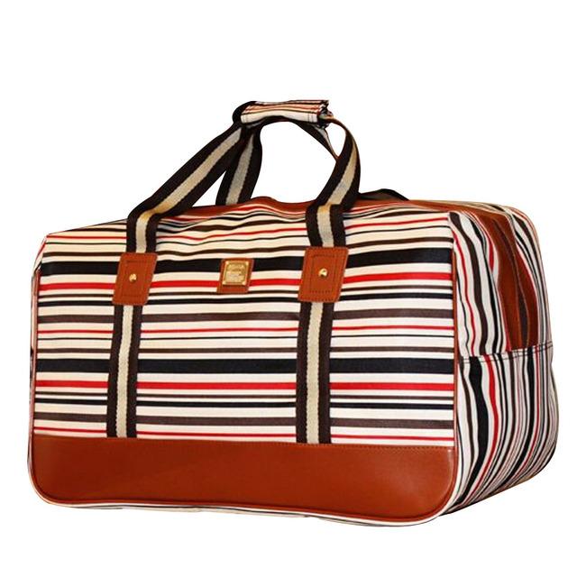 2016 новые дорожные сумки свободного покроя мода нейлон складной сумки спортивный ...
