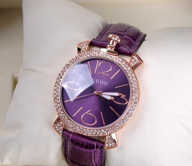 TOP Luxury Women Watch High Quality female fashion diamond watch gaga Ladies fashionable casual watches relojes relogio feminino(China (Mainland))